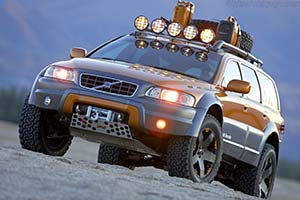 Click here to open the Volvo XC70 AT gallery