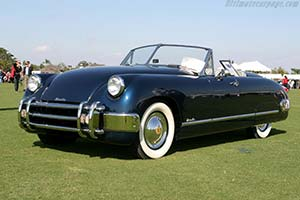 Click here to open the Muntz Roadster gallery