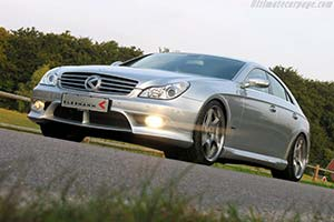 Click here to open the Kleemann CLS 50K S8 gallery