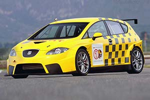 Click here to open the Seat Leon WTCC gallery