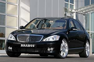 Click here to open the Brabus SV12 S BiTurbo gallery