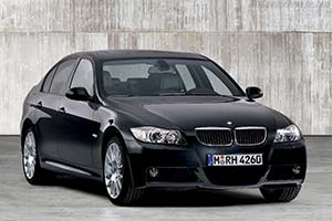 Click here to open the BMW E90 320si gallery