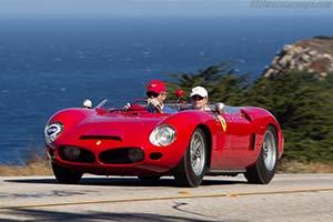 Click here to open the Ferrari 196 SP Dino  gallery