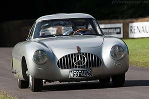 Click here to open the Mercedes-Benz 300 SL Competition Coupe gallery
