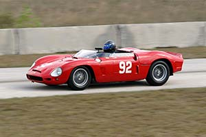 Click here to open the Ferrari 196 SP Dino gallery