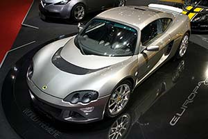 Click here to open the Lotus Europa S gallery