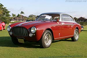 Click here to open the Ferrari 225 Inter Vignale Berlinetta gallery