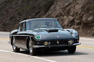 Click here to open the Ferrari 400 Superamerica S1 Pininfarina Cabriolet  gallery
