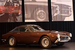 Click here to open the Ferrari 250 GT Lusso gallery