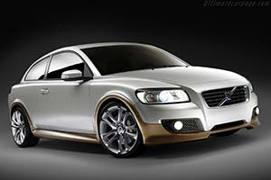 Click here to open the Volvo C30 Design Concept gallery