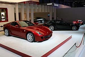 Click here to open the Ferrari 599 GTB Fiorano gallery