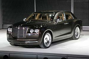Click here to open the Chrysler Imperial Concept gallery