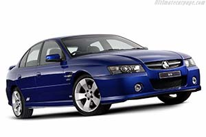 Click here to open the Holden VZ Commodore SS gallery