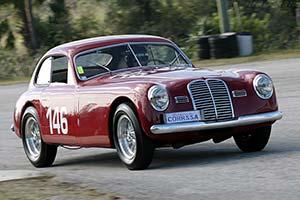 Click here to open the Maserati A6 1500 GT 3C Pinin Farina Berlinetta  gallery