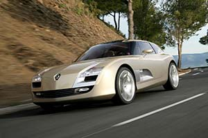 Click here to open the Renault Altica Concept gallery