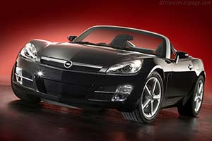 Click here to open the Opel GT gallery