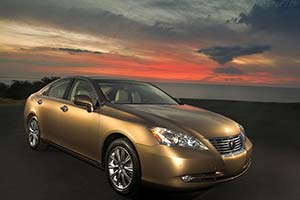 Click Here To Open The Lexus ES 350 Gallery