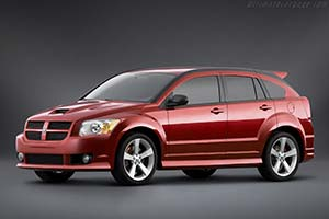 Click here to open the Dodge Caliber SRT-4 gallery