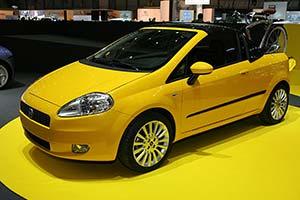 Click here to open the Fiat Skill Fioravanti Concept gallery