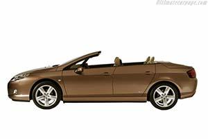 Click here to open the Peugeot Macarena Heuliez Concept gallery