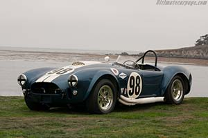 Click here to open the AC Shelby Cobra 427 Competition gallery