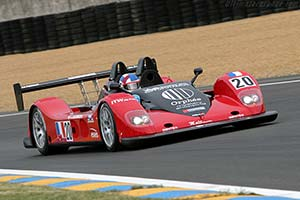 Click here to open the Pilbeam MP93 JPX gallery