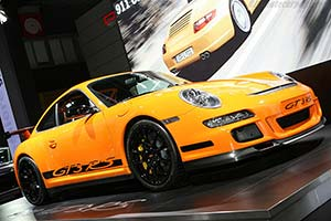 Click here to open the Porsche 997 GT3 RS gallery