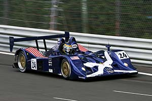 Click here to open the Lola B05/40 Zytek gallery