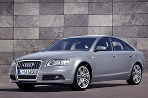 Click here to open the Audi A6 3.0 TDI Le Mans Edition gallery