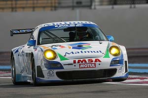Click here to open the Porsche 997 GT3 RSR gallery