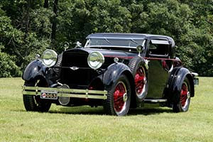Click here to open the Stutz M Supercharged Lancefield Coupe gallery