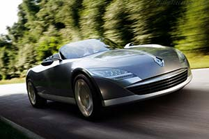 Click here to open the Renault Nepta Concept gallery