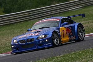 Click here to open the BMW Z4 M Coupe GT gallery