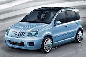 Click here to open the Fiat Multipla Multi-Eco Concept gallery