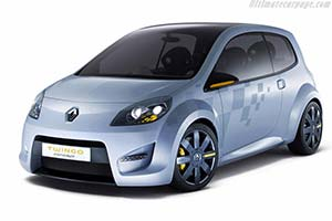 Click here to open the Renault Twingo Concept gallery