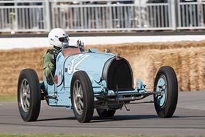 Click here to open the Bugatti Type 54 Grand Prix  gallery