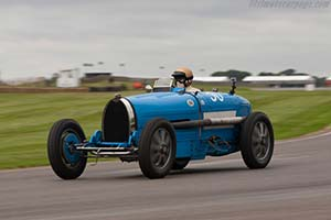 Click here to open the Bugatti Type 54 Grand Prix gallery