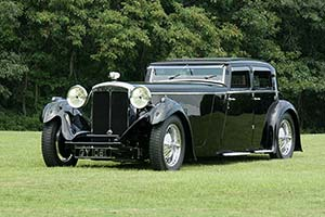 Click here to open the Daimler Double Six 40/50 Walter Sport Saloon gallery