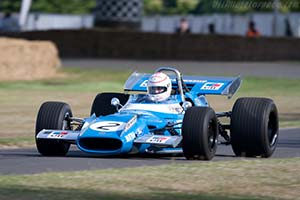 Click here to open the Matra MS80 Cosworth  gallery