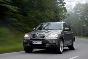 Click here to open the BMW X5 4.8i gallery