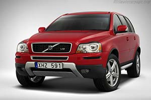 Click here to open the Volvo XC90 V8 Sport gallery