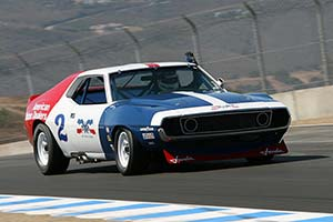 Click here to open the AMC Javelin T/A gallery