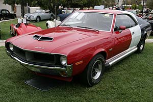 Click here to open the AMC Javelin SST 'Trans-Am' gallery