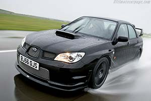 Click here to open the Subaru Impreza RB320 gallery