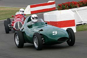Click here to open the Vanwall VW Grand Prix gallery