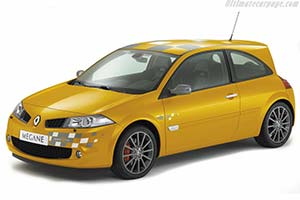 Click here to open the Renault Mégane F1 Team R26 gallery