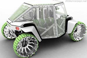 Click here to open the Hummer O2 Concept gallery