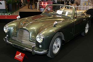 Click here to open the Aston Martin DB2/4 Drophead Coupe gallery