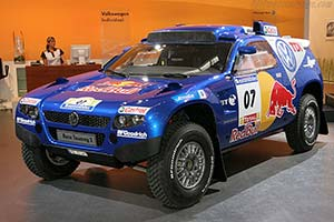 Click here to open the Volkswagen Race Touareg 2 gallery