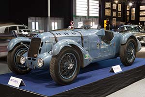 Click here to open the Talbot Lago T150C Competition Roadster  gallery